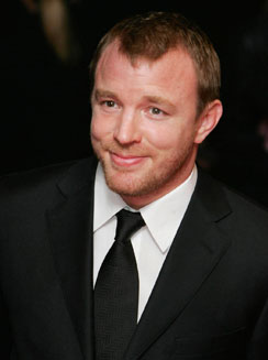 Guy Ritchie wants to focus on his career