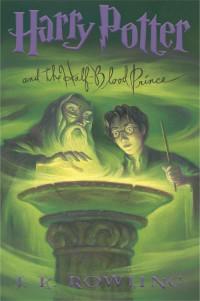 Harry Potter VI opens November 21, 2008