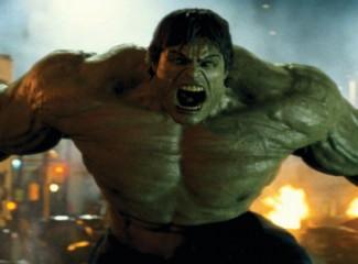 Hulk movie image