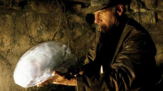 Indiana Jones and the Crystal Skull