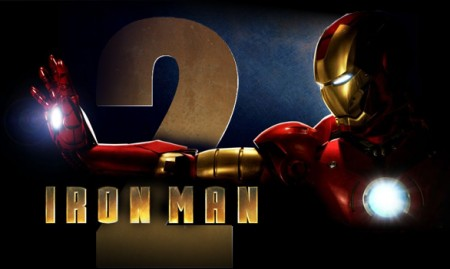 Iron Man 2 poster