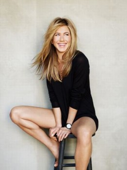 Jennifer Aniston wants her guys in tighty-whities