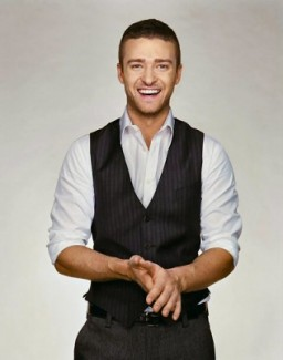 Justin Timberlake to play Facebook president Sean Parker