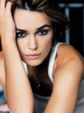 Keira Knightley signs on to portray Audrey Hepburn's legendary role
