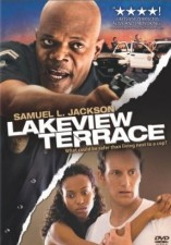 Lakeview Terrace DVD