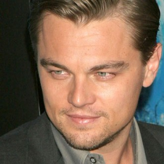 Leonardo DiCaprio Frank Sinatra