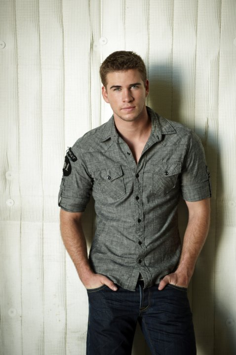 Liam Hemsworth
