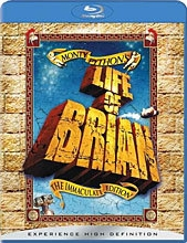 Life of Brian Blu-ray