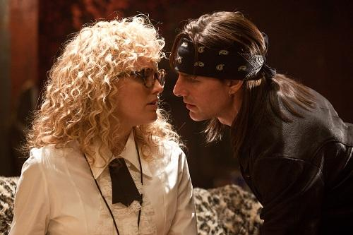 Malin Akerman and Tom Cruise in 'Rock of Ages'