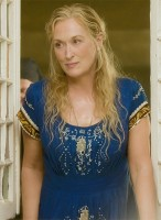 Meryl Streep in Mamma Mia