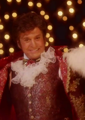 Michael Douglas in 'Behind the Candelabra'