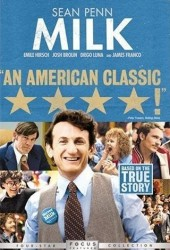 Milk DVD