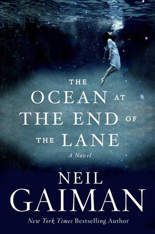 Neil Gaiman's latest book