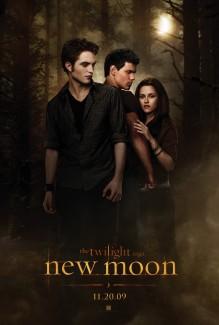 New Moon opens November 20