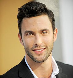 Noah Mills