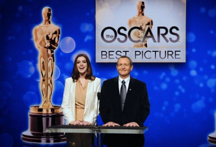 Academy Award nominations 2010