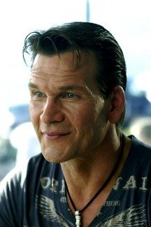 Patrick Swayze was cremated recently