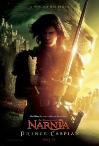 Prince Caspian Trailer