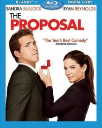 The Proposal on Blu-ray