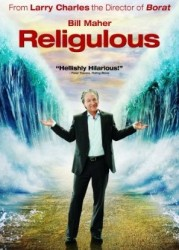 Religulous DVD