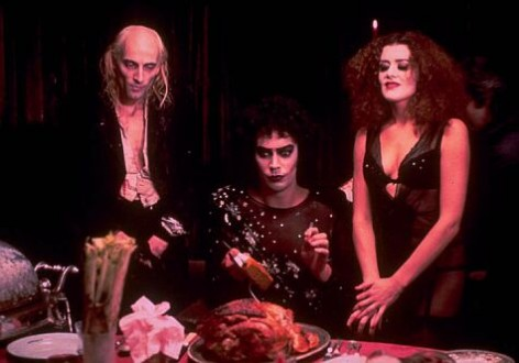 MTV plans to remake cult classic The Rocky Horror Picture Show