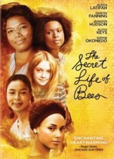 The Secret Lives of Bees DVD