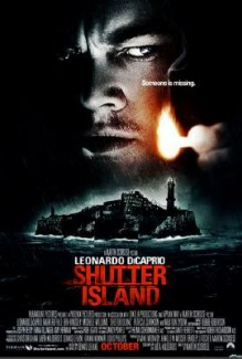 DiCaprio and Scorsese team up again for Shutter Island