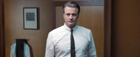 A Single Man's Colin Firth