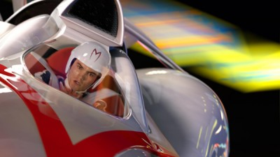 Speed Racer, Emile Hirsch