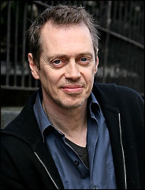 Steve Buscemi cast as George Twisp