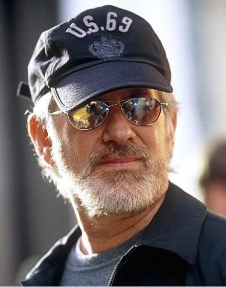 Steven Spielberg