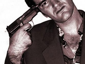 Tarantino finally finishes Inglorious Bastards script!