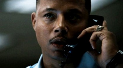 Terrence Howard in Iron Man