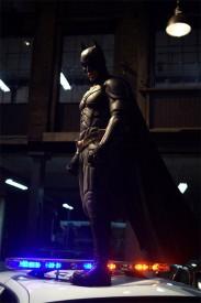 Christian Bale - The Dark Knight