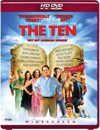 The Ten HD DVD