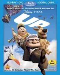 Up on Blu-ray
