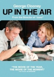 Up in the Air DVD