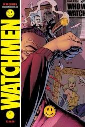Fox attempts to stop Watchmen movie's release