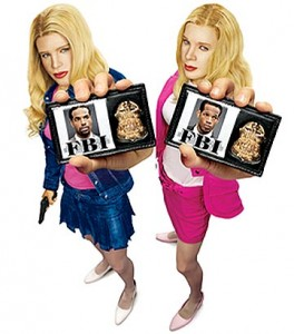 White Chicks sequel in the works