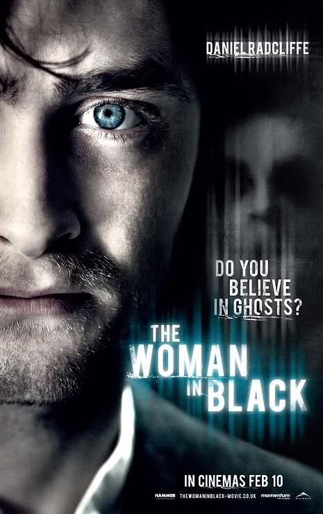Woman in Black poster
