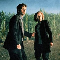 X-Files Movie