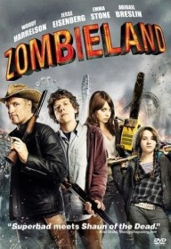 Zombieland DVD