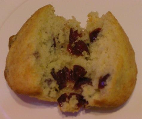 cran-muffin