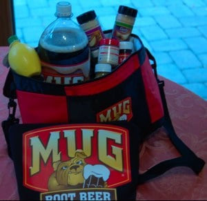 MUG root beer fathers day giveaway
