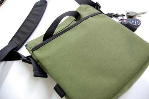 Tom Bihn Cafe Bag