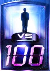 1 vs 100 Xbox Live