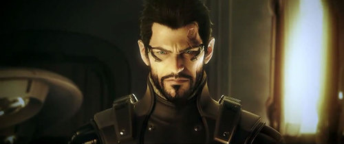 deus ex human revolution extended trailer