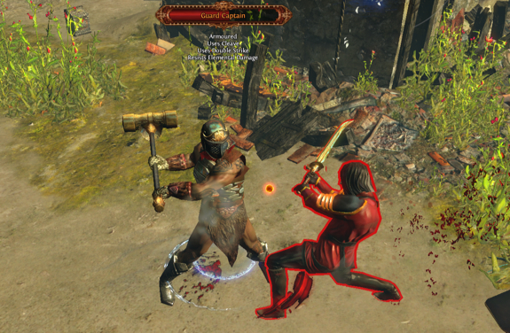 Path to Exile review
