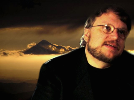 guillermo del Toro gaming