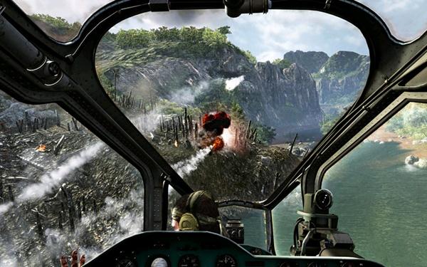 Black Ops 3D